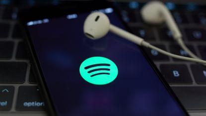 Spotify lanceert abonnement voor koppels