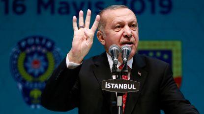 Turkije beveelt arrestatie 249 Gülen-aanhangers voor mislukte poging tot staatsgreep