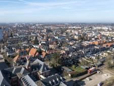 Wonen in de schaduw van binnenstad: De Hofkamp in Almelo betaalt er wel een prijs voor