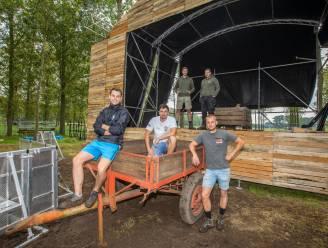 Grootste testevent van Vlaanderen 'Boer Zoekt Bier' verwelkomt 3.000 festivalgangers zonder mondmasker of afstand