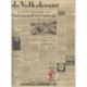 Na tien jaar on-Franse rust was het in mei 1968 hoog tijd voor een Franse revolutie