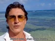 """Greg le Millionnaire va faire son come-back dans les """"Vacances des Anges"""""""