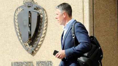 Moeskroen langer onder 'voorlopig bewind', ook Anderlecht verdedigt zich voor licentiecommissie