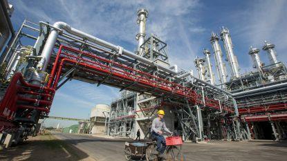 Chemisch bedrijf Evonik in Antwerpse haven investeert miljoenen in uitbreiding productiecapaciteit