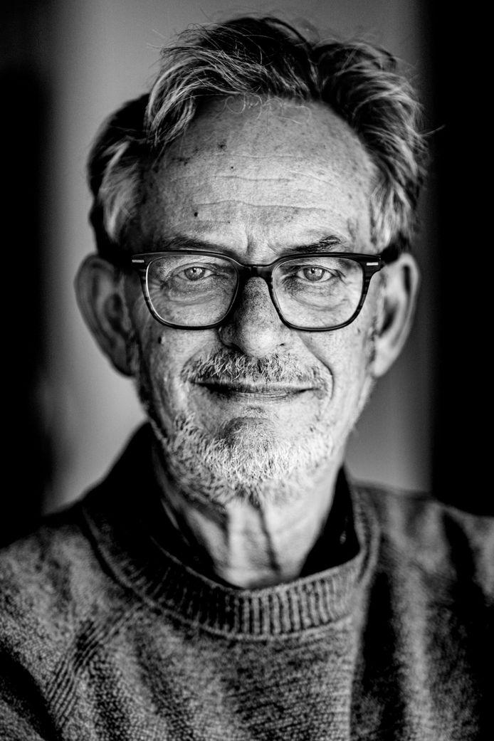 Peter Fontijn.