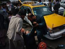 Une transition pacifique, vraiment? Des photos illustrent la violence des talibans à Kaboul