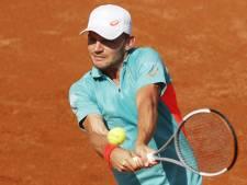 Goffin glisse d'une place au classement ATP, Shapovalov intègre le top 10