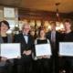 Journalistieke prijs voor financieel onderzoek Trouw-journalisten