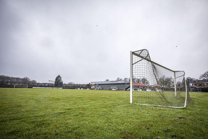 Voetbalclub DRC.