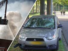 Nieuws gemist? Fietsster ernstig gewond in Wijchen; grote brand in loods en hierom is gas ineens duurder