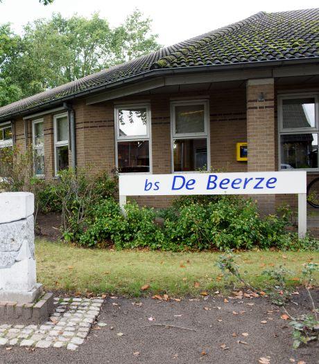 Basisschool De Beerze in Oostelbeers blijft open tot Kindcentrum op De Klep open is