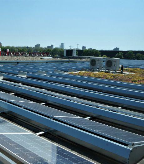 Gestel maakt ondernemers warm voor zon-op-dak