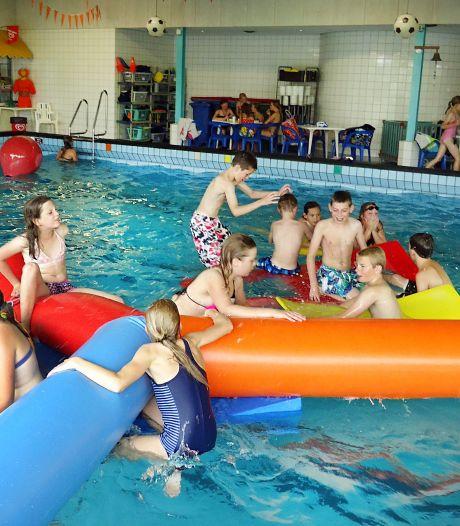 Nieuw zwembad Numansdorp weer een stapje dichterbij