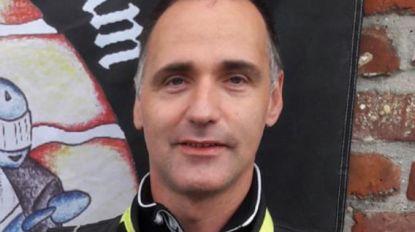 Motorclub eert verongelukte Dirk (44)