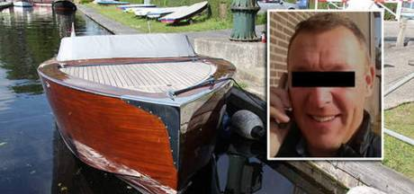 Bestuurder speedbootdrama Vinkeveen komt vrij