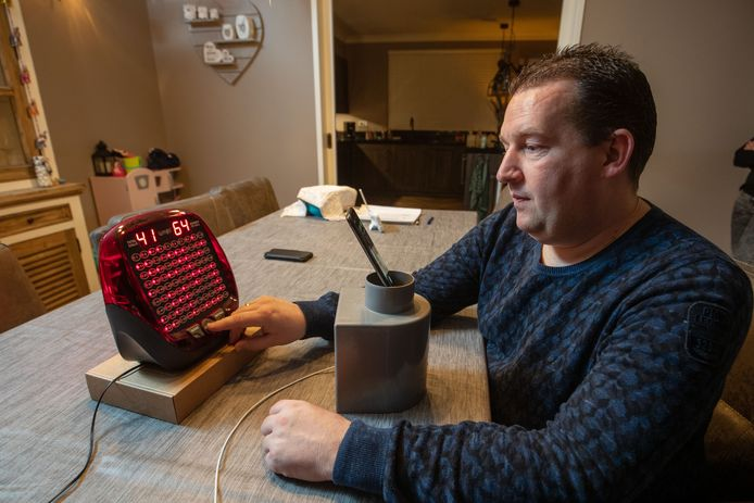 Stef Ekkel treedt nergens op en verdient nog een paar tientjes met online bingo.