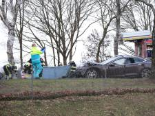 Slachtoffer frontale botsing auto's in Zeeland is man (73) uit Oss, gewonde bestuurder aangehouden