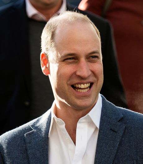 Prins William: 'Mijn familie is niet racistisch'