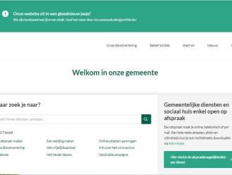 Website gemeente Schilde in fris jasje, ook Werf 44 treedt in digitale tijdperk