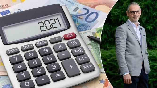 Betaal je volgend jaar meer of minder belastingen dan in 2020? Onze belastingexpert Michel Maus licht de nieuwe fiscale maatregelen voor 2021 toe