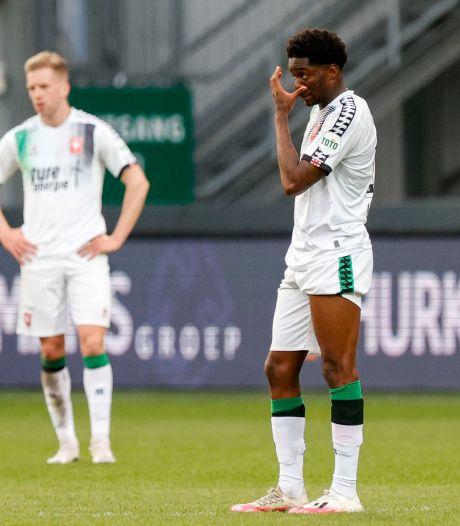 FC Twente gooit reputatie te grabbel: in crisissfeer op weg naar derby