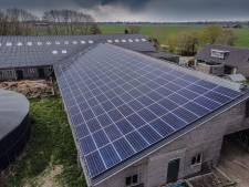 Dinkelland stelt besluit over windmolens uit; gemeente zet vol in op isolatie en zonne-energie