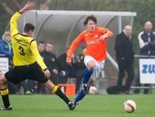 Opluchting bij tweedeklasser Nieuwkoop: 'CVC Reeuwijk viel ons tegen'