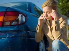 Karin schrok zich te pletter na haar scheiding: '600 euro extra kwijt aan autoverzekering'