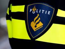 Straatroof mislukt in Apeldoorn: man met ontbloot bovenlijf probeert tas te stelen