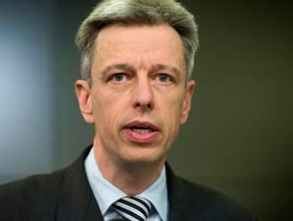 """Geert Noels: """"Was ik per ongeluk op de pagina's over Griekenland of Bulgarije beland?"""""""