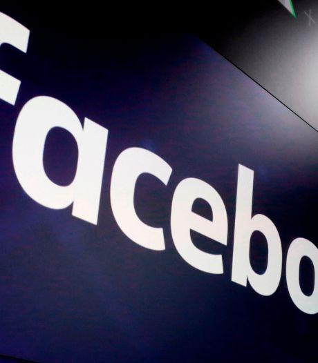 Facebook accusé d'avoir censuré des publications pro-palestiniennes