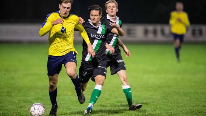 """Gregory Carrez knalt Racing Mechelen met hattrick voorbij De Kempen (2-4): """"Tweede plaats is niet onbelangrijk"""""""