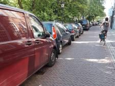 Minder parkeerplekken in de binnenstad van Utrecht