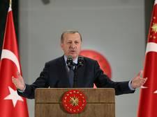 NCTV: Vrees voor Turkse knokploegen in Nederland