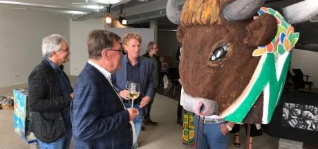 Burgemeesters Uden en Landerd blij: 'Herindeling kan nu gewoon doorgaan'