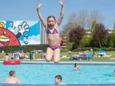 Zwembad De Vallei in Veenendaal doorbreekt grens van 200.000 bezoekers