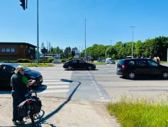 Het is zover: derde gevaarlijkste kruispunt in Vlaanderen wordt eindelijk veiliger gemaakt