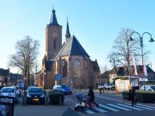 Oppositiepartij Barneveld wil debat over fusie met Scherpenzeel