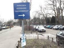 Einde in zicht voor grootste illegale parking van Breda
