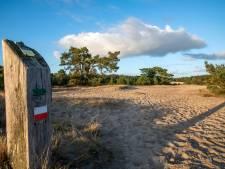 Woede om afsluiting populaire zandverstuivingen Veluwe: 'We moeten in verzet komen'