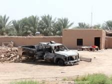 Schutters richten bloedbad aan in moskee Irak