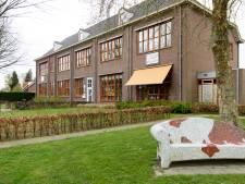 Dorpsvereniging Oerle in Veldhoven wil geld noodlokalen St. Jan Baptist zelf ophoesten