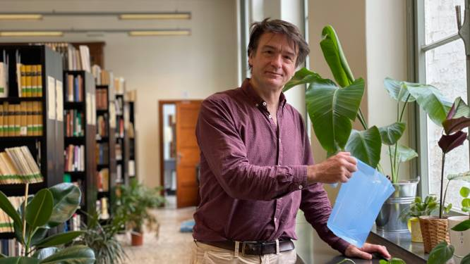 Plantenhotel van Universiteit Gent komt volgende zomer terug wegens succes