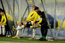 20-10-2020: Voetbal: NAC v SC Cambuur: Breda Kaj de Rooij of NAC