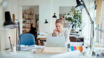 Me-time op het werk maakt je productiever