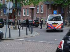 Man naar ziekenhuis na schietpartij in Het Nieuwe Westen