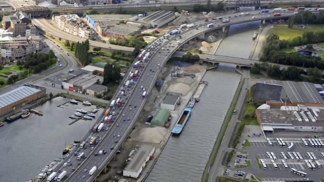 Stad Antwerpen vraagt onderzoek naar haalbaarheid overkapping ring