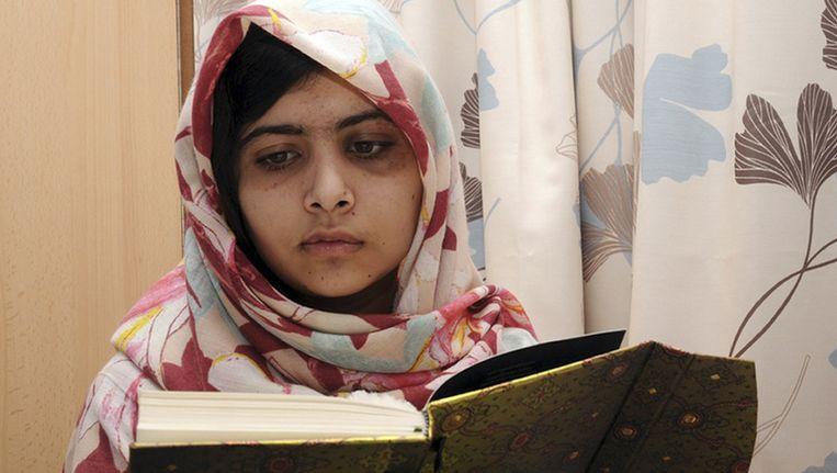Malala Yousufzai Beeld ap