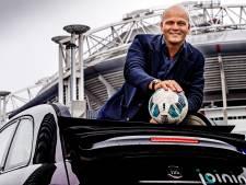 Waarom deze oud-voetballer nu tegen eenzaamheid vecht: 'Voelde als onbewoond eiland'