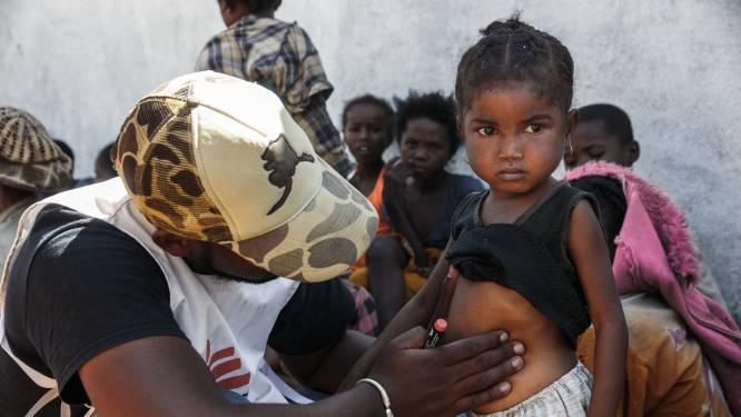 Rien à manger, rien à semer: la famine continue à Madagascar